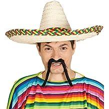 Amazon.es  sombrero mejicano - A partir de 16 años 4f4cca484e2