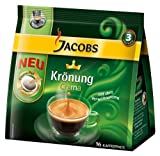 Jacobs Krönung Pads 105g