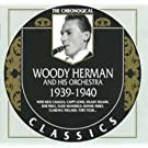Woody Herman et son orchestre: 1939-1940
