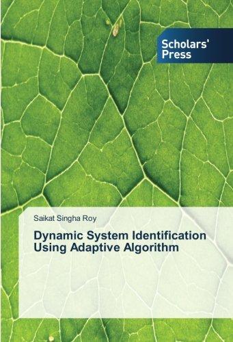 dynamic-system-identification-using-adaptive-algorithm