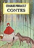 Contes: Texte original de Charles Perrault...