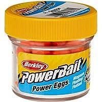 Berkley Powerbait - Huevo de pesca, tamaño 14