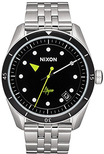 Nixon the Bullet relojes mujer A12372971