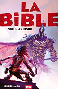 La Bible Edition simple One-shot