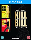 Kill Bill - Double Pack [BLU-RAY]