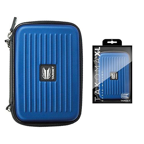 Target Darts Takoma XL Dart-Tasche, Blau Koffer, Beutel & Kleintaschen, zutreffend