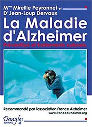 Maladie d'alzheimer. prévention traitement