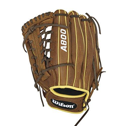 """Baseballhandschuh Wilson A800 Showtime 11,75"""" LHC"""