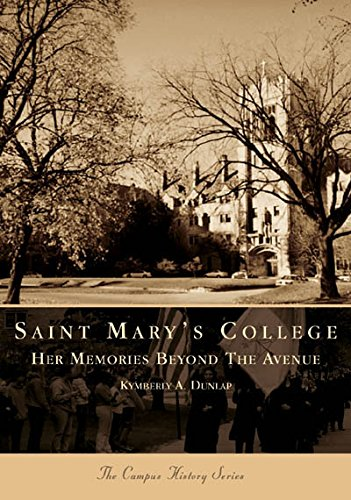 Weekend-lounge (Saint Mary's College: Her Memories Beyond the Avenue (Campus History))