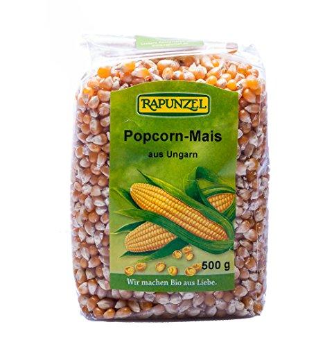 BIO Popcorn-Mais Rapunzel - 2