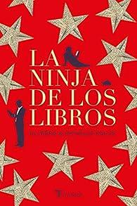 La ninja de los libros par Ali Berg
