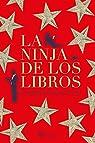 La ninja de los libros par Berg