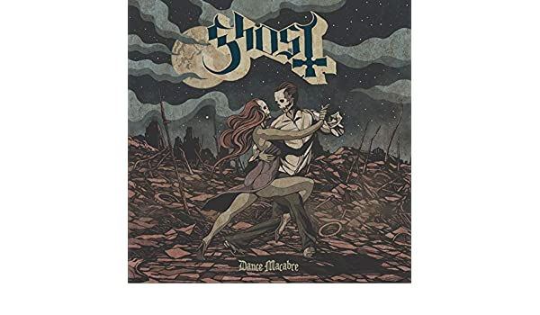 Dance Macabre (Carpenter Brut Remix) by Ghost on Amazon