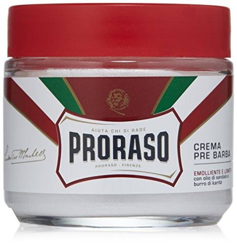 Proraso Crema Emolliente Ml.100