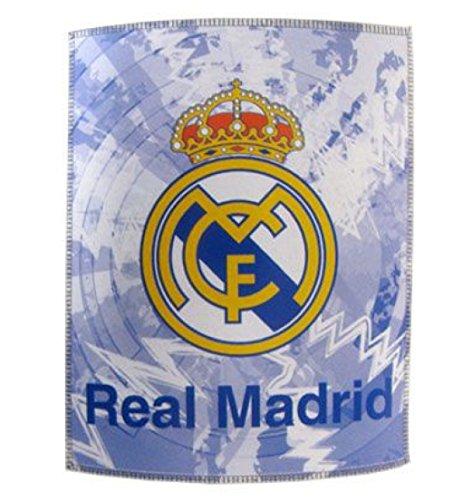 FANTASY TOYS Real Madrid - Manta polar 120x150