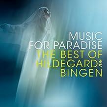 Music for Paradise-The Best of Hildegard v.Bingen