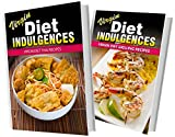 Virgin Diet Thai Recipes and Virgin Diet Grilling Recipes : 2 Book Combo (Virgin Diet Indulgences) (English Edition)