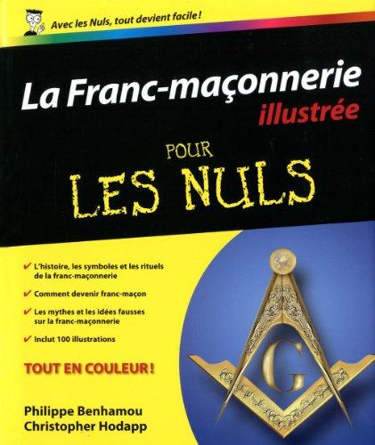 franc-maconnerie-illustree-pour-les-nuls