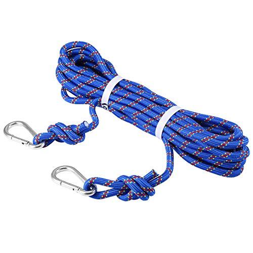 Selighting Cuerda Seguridad Cuerda Escalada