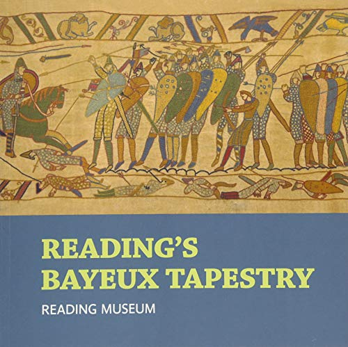 Tour Kostüm Guide - READING'S BAYEUX TAPESTRY