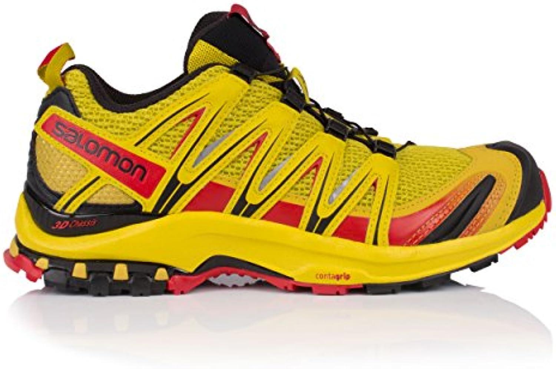 Salomon XA Pro 3D, Calzado de Trail Running para Hombre  -