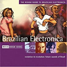 The Rough Guide to Brazilian Electronica (Rough Guide World Music CDs)