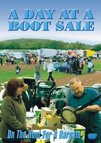 A Day At A Boot Sale [UK Import]