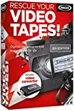 MAGIX Rescue your Videotapes! 8 - Digitize VHS and preserve your home movies for life