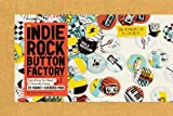 Indie Rock Button Factory: Yellow Bird Project