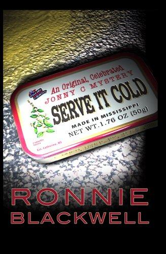 Serve It Cold (Jonny C Mysteries Book 1) (English Edition)