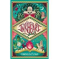 Inkheart: the magical modern classic from master storyteller Cornelia Funke (Inkheart trilogy book 1)