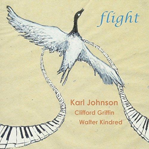 Karl Johnson: Flight (Audio CD)