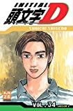 Initial D, Tome 34 :
