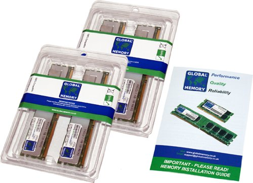Cheapest 32GB (4 x 8GB) DDR3 1066MHz PC3-8500 240-PIN ECC REGISTERED DIMM (RDIMM) MEMORY RAM KIT FOR APPLE MAC PRO (EARLY 2009 – MID 2010 – MID 2012) Discount