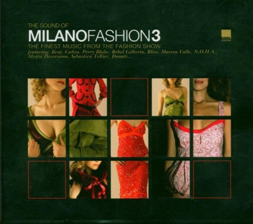 Milano Fashion Vol.3