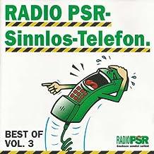 Sinnlos Telefon - Best Of Vol. 3