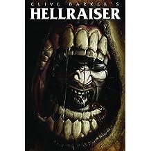 Hellraiser Volume 5 (Clive Barker's Hellraiser)