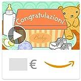 Buono Regalo Amazon.it - Digitale - Bebé illumina il tuo mondo (animato)