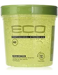ecostyler Olive Oil Sty. Gel 873855002334/710ml