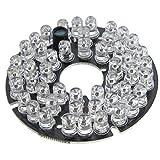 MYAMIA 48 LED Ir Infrarot Beleufter Glühbirne Modul Board Für CCTV Sicherheitskamera