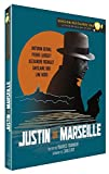 Justin de marseille - Combo DVD +Blu Ray [Combo Collector Blu-ray + DVD]