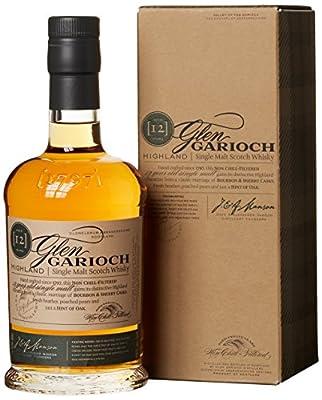 Glen Garioch 12 Jahre Highland Single Malt Whisky (1 x 0.7 l)