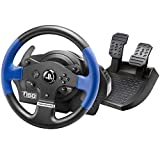 Thrustmaster T150 Force Feedback Wheel (PS4/PS3/PC DVD) [Importación Inglesa]