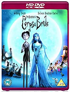 Corpse Bride [HD DVD]