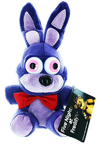 Five Nights At Freddys - Bonnie Plush - 16cm 6.5""
