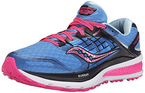 saucony triumph iso 2 mujer 2017
