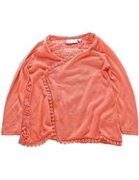 06b552051201 Amazon.co.uk  Orange - Cardigans   Knitwear  Clothing