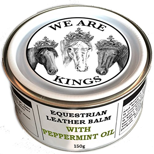 dirtbusters-we-are-kings-peppermint-oil-equestrian-leather-balm-cleaner-and-deep-conditioner-150g-fo