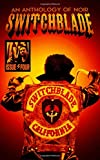 Switchblade: Volume 1 (Issue Four)