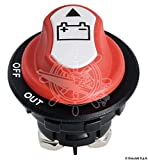 OSCULATI Coupe-Batterie Compact 32 V DC 100 A
